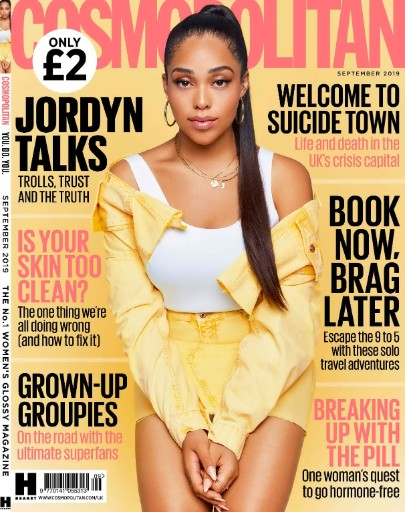 Cosmopolitan (UK Edition) Magazine Subscriptions