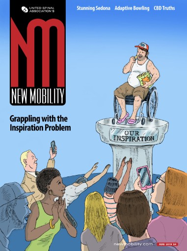 New Mobility Magazine Subscriptions