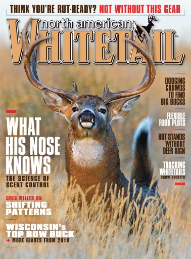 North American Whitetail Magazine Subscriptions