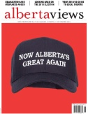 Alberta Views Magazine Subscriptions