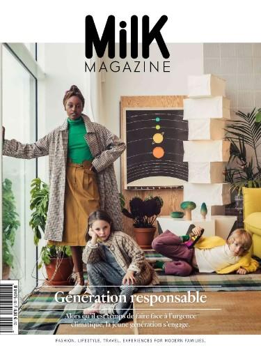 Milk Magazine (France Edition) Magazine Subscriptions