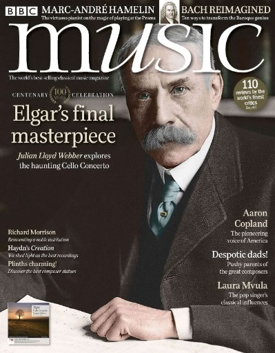 BBC Music Magazine Subscriptions