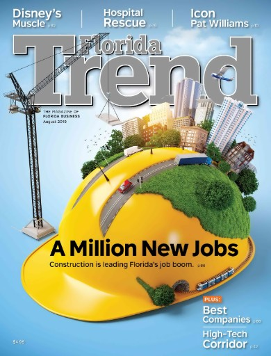 Florida Trend Magazine Subscriptions