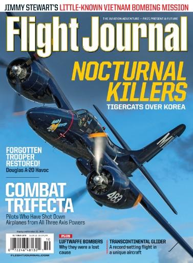 Flight Journal Magazine Subscriptions