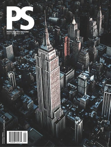 Photo Solution Magazine Magazine Subscriptions
