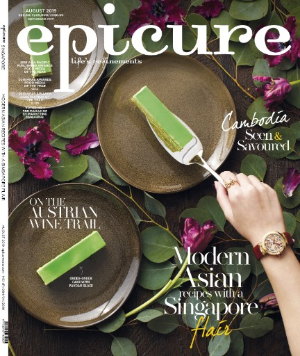 Epicure Magazine Subscriptions
