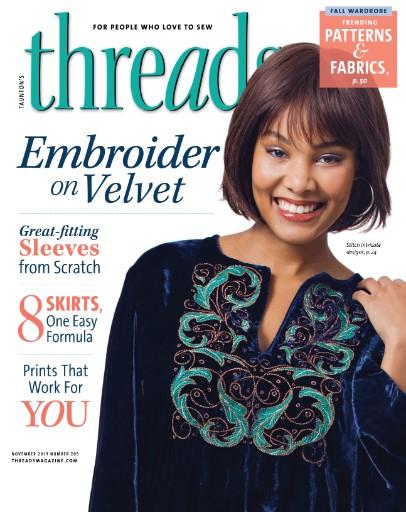 Threads Magazine Subscriptions