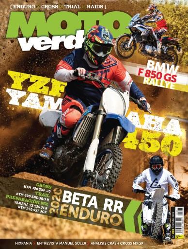 Moto Verde Magazine Subscriptions