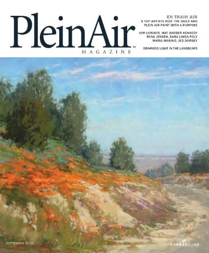 PleinAir Magazine Magazine Subscriptions