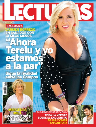 Lecturas Magazine Subscriptions