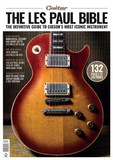 Guitar Specials Magazine Subscriptions