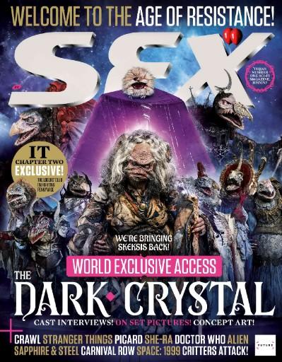 SFX Magazine Subscriptions