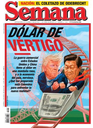 Semana Magazine Subscriptions