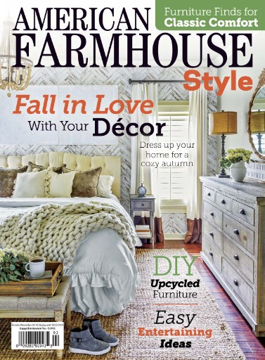 American Farmhouse Style Magazine Subscriptions