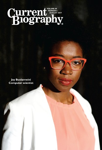 Current Biography Magazine Subscriptions