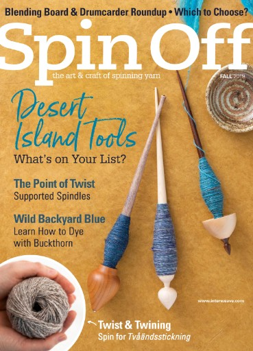Spin-Off Magazine Subscriptions