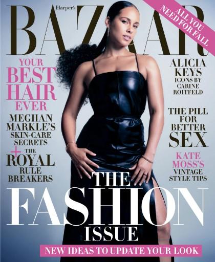 Harper's Bazaar Magazine Subscriptions