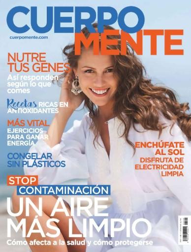 CuerpoMente Magazine Subscriptions