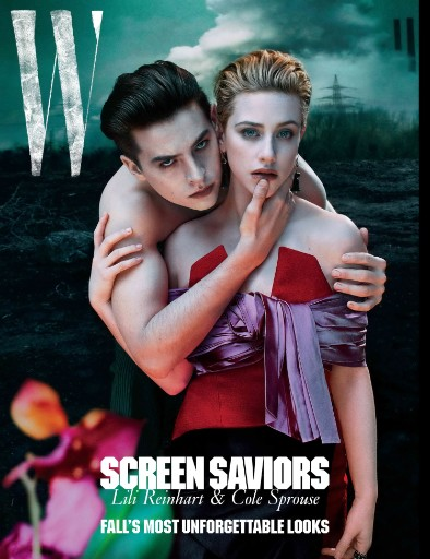 W Magazine Magazine Subscriptions