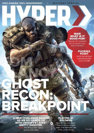 Hyper Magazine Subscriptions
