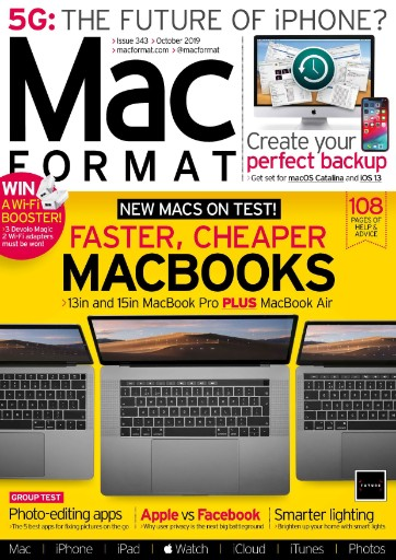 MacFormat Magazine Subscriptions