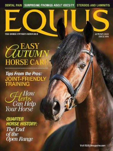 Equus Magazine Subscriptions