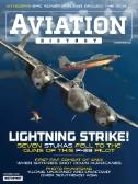 Aviation History Magazine Subscriptions