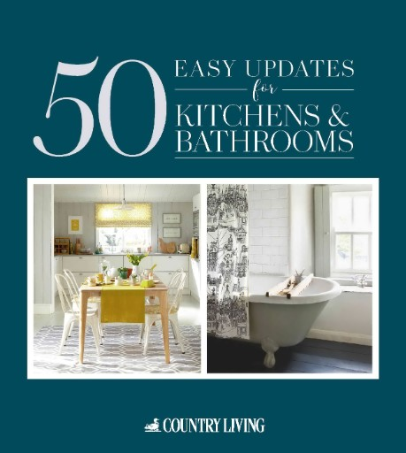 Country Living (UK Edition) Magazine Subscriptions