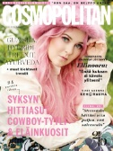 Cosmopolitan (Finland Edition) Magazine Subscriptions