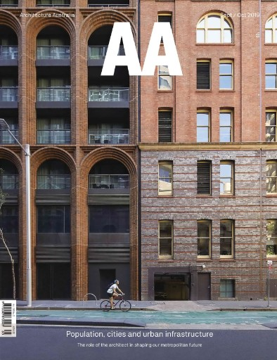 Architecture Australia Magazine Subscriptions