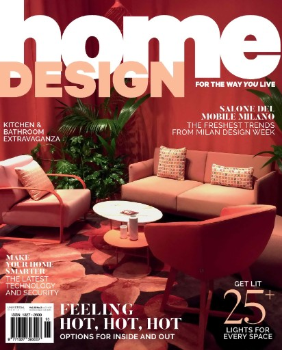 Home Design Magazine Subscriptions