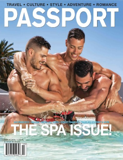 Passport Magazine Subscriptions