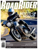 Australian Road Rider Magazine Subscriptions