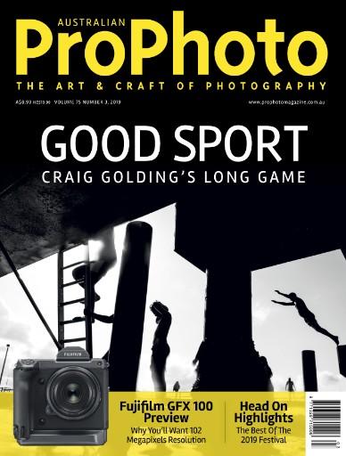 ProPhoto Magazine Subscriptions
