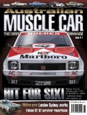 Australian Muscle Car Magazine Subscriptions