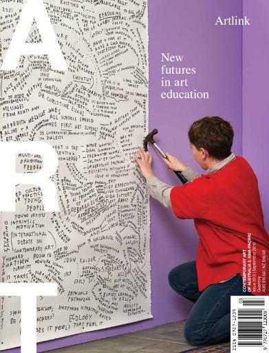 Artlink Magazine Subscriptions