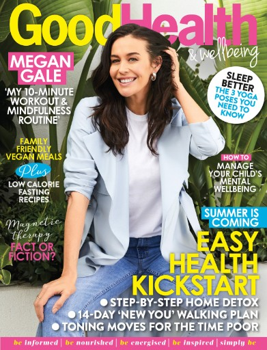 Good Health (Australia Edition) Magazine Subscriptions