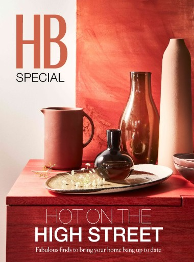 House Beautiful (UK Edition) Magazine Subscriptions