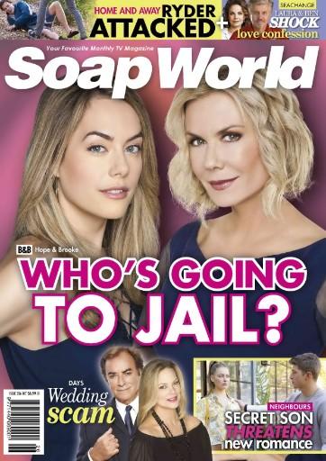 Soap World Magazine Subscriptions