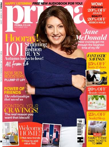 Prima Magazine Subscriptions
