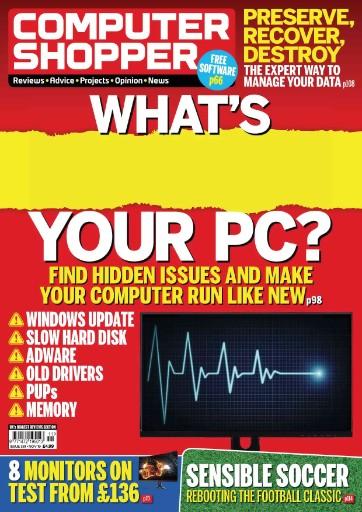 Computer Shopper Magazine Subscriptions
