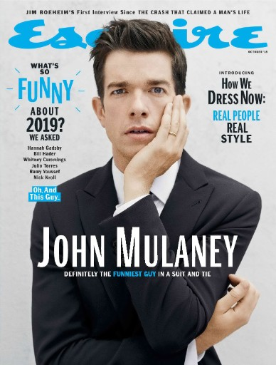 Esquire Magazine Subscriptions