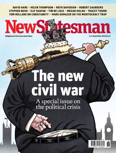 New Statesman Magazine Subscriptions