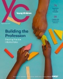 YC: Young Children Magazine Subscriptions
