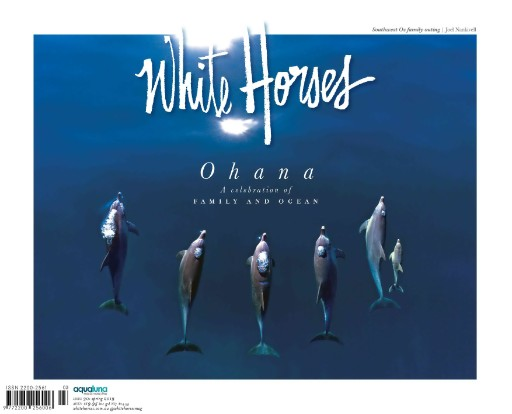 White Horses Magazine Subscriptions