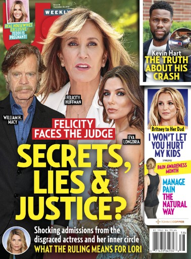 Us Weekly Magazine Subscriptions