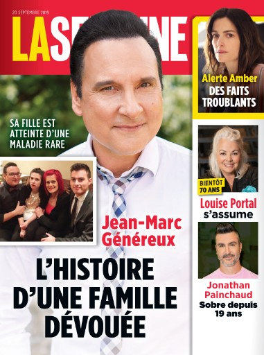 La Semaine Magazine Subscriptions