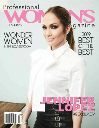 Professional Woman's Magazine Magazine Subscriptions