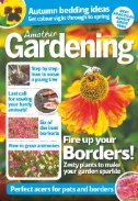 Amateur Gardening Magazine Subscriptions