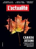 L'Actualite Magazine Subscriptions